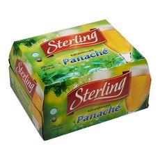 STERLING Panaché 0,5% bouteilles 20x25cl