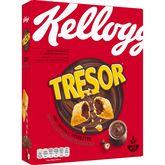 Kellogg's trésor chocolat noisettes 375g