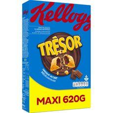 Kellogg's Trésor chocolat au lait 620g