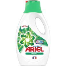 Ariel lessive diluée original 23 lavages -1.265l