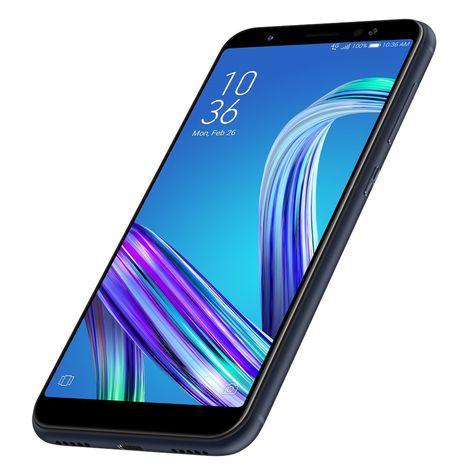 ASUS Smartphone Zenfone Max M1 - 3 Go - 5.45 pouces - Noir - 4G