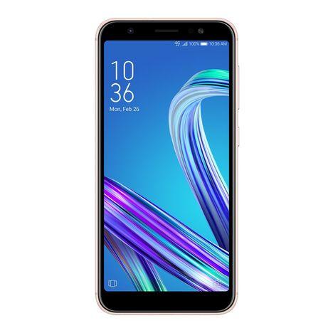 ASUS Smartphone Zenfone Max M1 - 3 Go - 5.45 pouces - Doré - 4G
