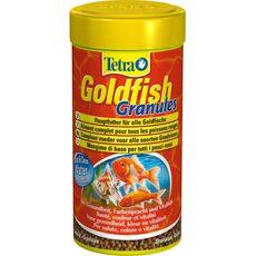 TETRA Tetra Goldfish aliment en granulés pour poisson rouge 250ml 250ml