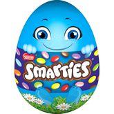 Smarties oeuf géant au chocolat 200g