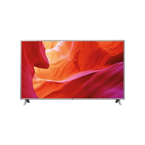 LG 70UK6500 TV LED 4K UHD 177 cm HDR Smart TV Silver