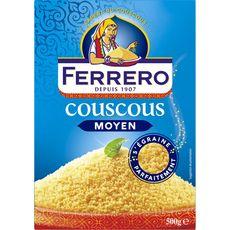 Ferrero FERRERO Couscous moyen