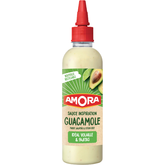 Amora sauce street food guacamole 215g
