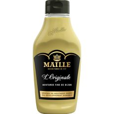 MAILLE Maille moutarde original 230ml 230ml