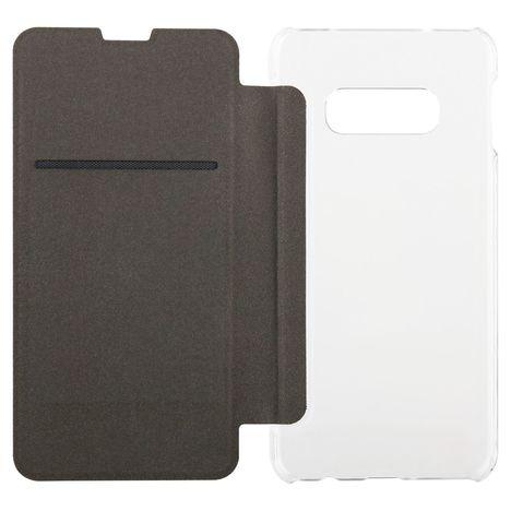 QILIVE Etui folio pour smartphone S10 - Noir