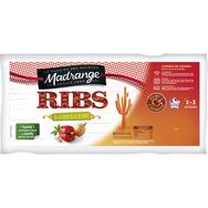 Madrange Madrange ribs de porc à la mexicaine 650g