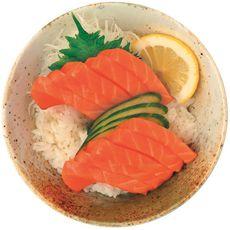 SUSHI GOURMET Sushi Gourmet chirashi de saumon 370g