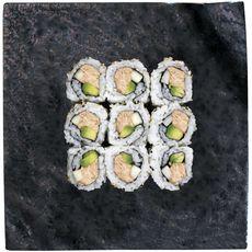 SUSHI GOURMET Tuna box 9 pièces 165g