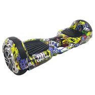 Hoverboard - N1- Graffiti