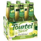 Tourtel Twist twist bière façon mojito sans alcool 6x27,5cl