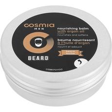 Cosmia men baume nourrissant barbe à l'huile d'argan 50ml
