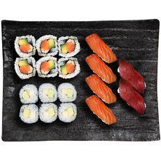 SUSHI GOURMET Sushi Gourmet Plateau mixte 325g 325g