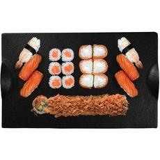 SUSHI GOURMET Duo gourmet 24 pièces 580g