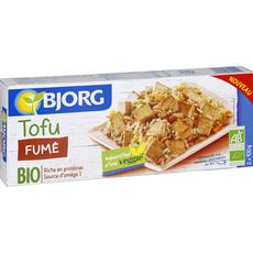 Bjorg tofu fumé bio 2x100g