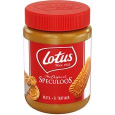 Lotus Pâte à tartiner de speculoos 400g