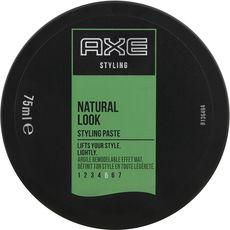 Axe cire cheveux effet mat 75ml