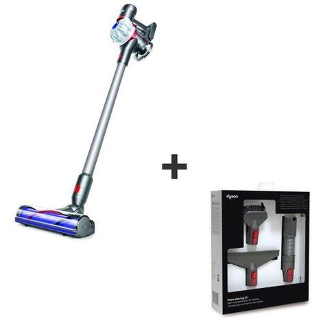 DYSON Aspirateur balai sans fil V7 Cordfree + Home cleaning kit