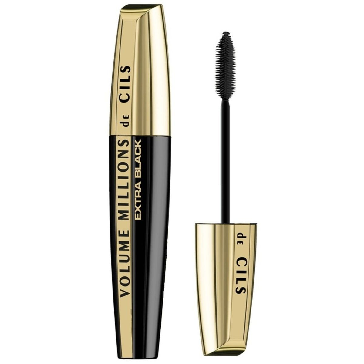 L'Oréal Volume millions de cils mascara volume extra black 9,2ml x1