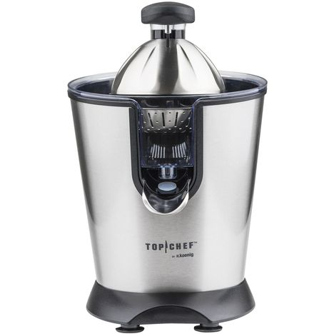 TOP CHEF Presse agrumes Top Chef by H. Koenig TOPC511  - Inox