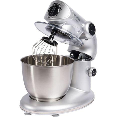 TOP CHEF Robot pâtissier Top Chef by H. Koenig TOPC416  - Inox