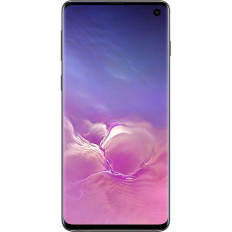 SAMSUNG Smartphone S10 - 512 Go - 6.1 pouces - Noir - 4G