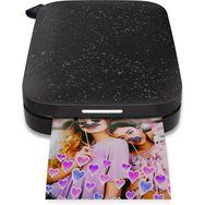 HP Imprimante photo portable HP Sprocket 200 - Noir
