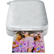 HP Imprimante photo portable HP Sprocket 200 - Blanc