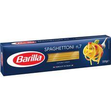 Barilla Spaghettoni n°7 500g