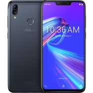 ASUS Smartphone - Zenfone Max M2 - 32 Go - 6.3 pouces - Noir - 4G