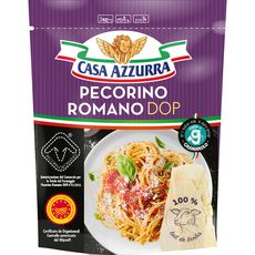 CASA AZZURA CASA AZZURRA Pecorino Romano AOP 70g 70g