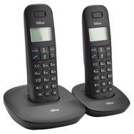 QILIVE Téléphone fixe - Q4734 - Noir