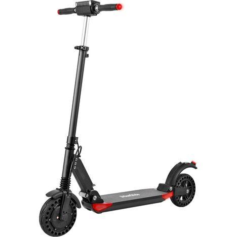 URBANGLIDE Trottinette électrique Pliable Ride 81XL Noir