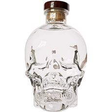 Crystal head vodka 40d 70cl