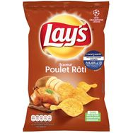 Lay's chips poulet thym 130g