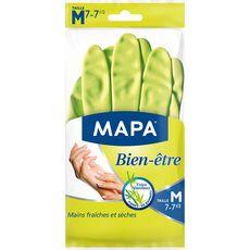 Mapa gants bien être taille M x12