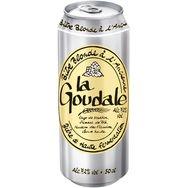 La Goudale bière à l'ancienne 7.2° - 50cl