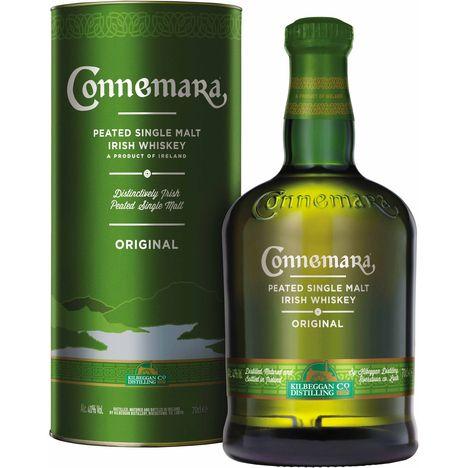 CONNEMARA Whiskey irlandais Connemara 40%