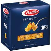 Barilla pipe rigate 1kg