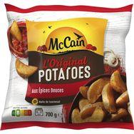 Mc Cain original potatoes 700g