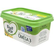 FRUIT D'OR Fruit d'Or oméga3 margarine demi-sel 510g