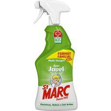 St Marc Spray multi-usages avec javel 900ml