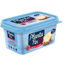Planta fin margarine tartine & cuisson demi-sel 510g