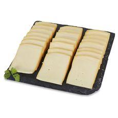 FROMAGE Plateau de fromage à raclette 720g