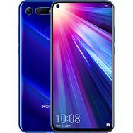 HONOR Smartphone View 20 - 128 Go - 6.4 pouces - Bleu - 4G