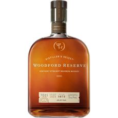 Woodford bourbon reserve distiller select 43,2° 70cl