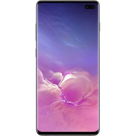 SAMSUNG Smartphone Galaxy S10+ - 1To - 6.4 pouces - Noir - 4G